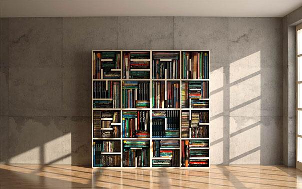 Δημιουργικά σχέδια βιβλιοθήκης24