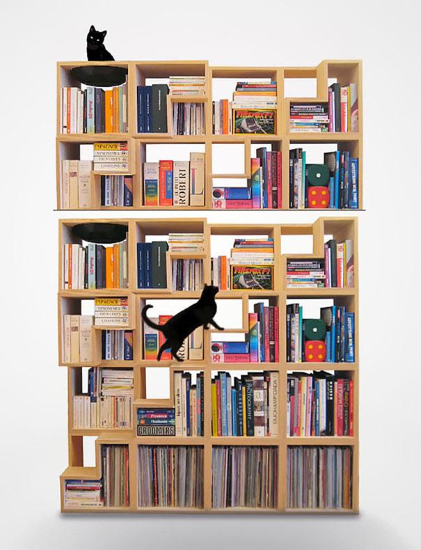 Δημιουργικά σχέδια βιβλιοθήκης32