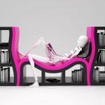 Δημιουργικά σχέδια βιβλιοθήκης43