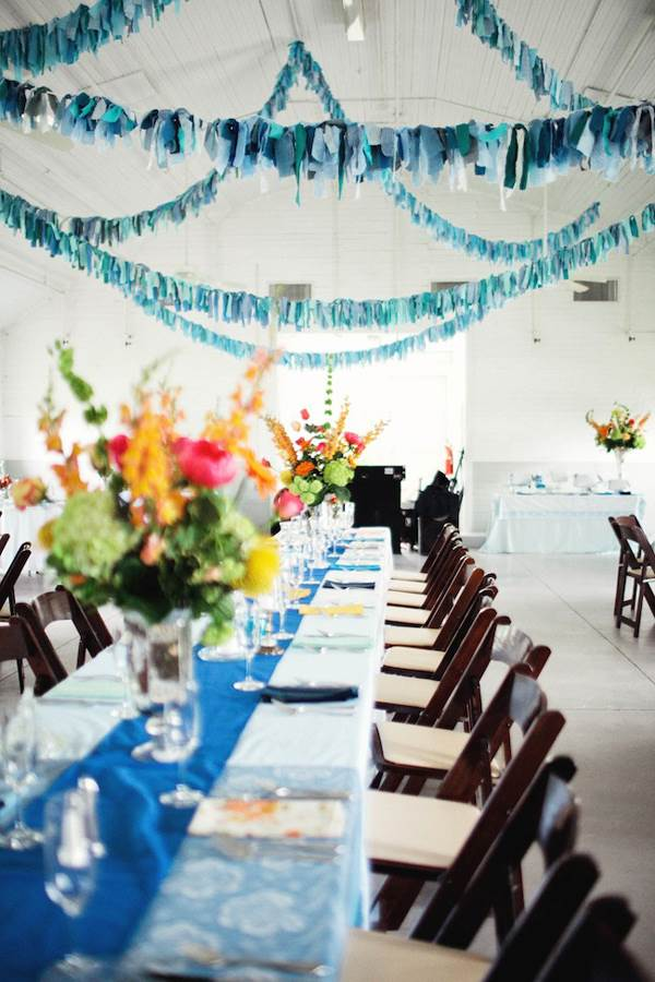 Μοναδικές ιδέες με λινά για το γαμήλιο τραπέζι3