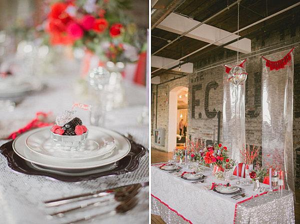 Μοναδικές ιδέες με λινά για το γαμήλιο τραπέζι7