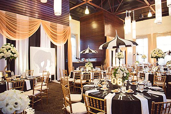 Μοναδικές ιδέες με λινά για το γαμήλιο τραπέζι8