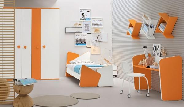 Μοντέρνες Ιδέες Σχεδιασμού Παιδικού δωματίου1