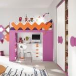 Μοντέρνες Ιδέες Σχεδιασμού Παιδικού δωματίου6