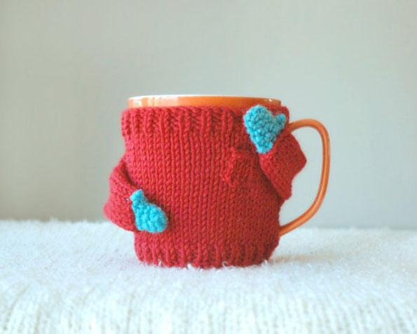 πουλόβερ για την κούπα του καφέ2
