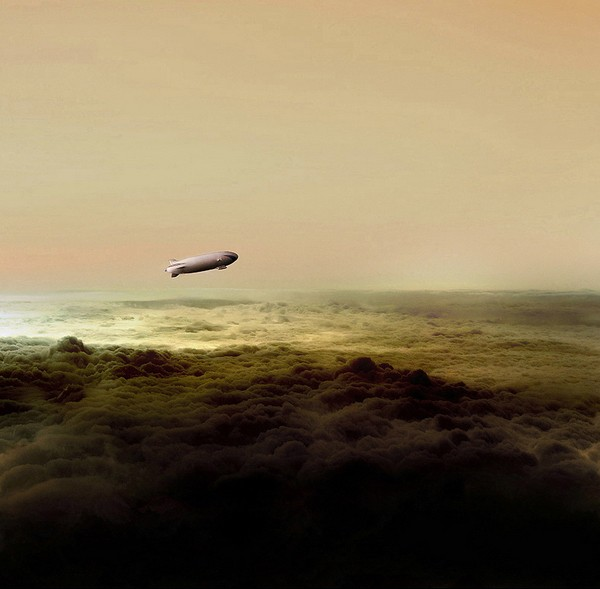 George Christakis Photo artist1