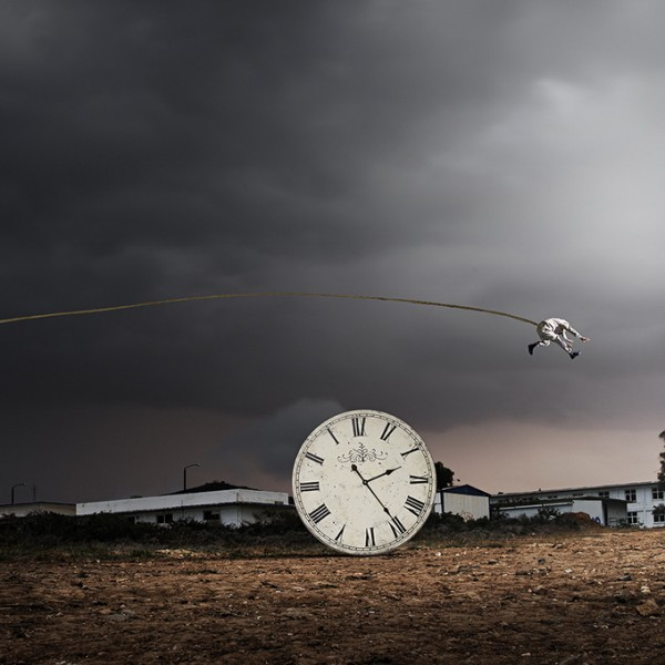 George Christakis Photo artist10