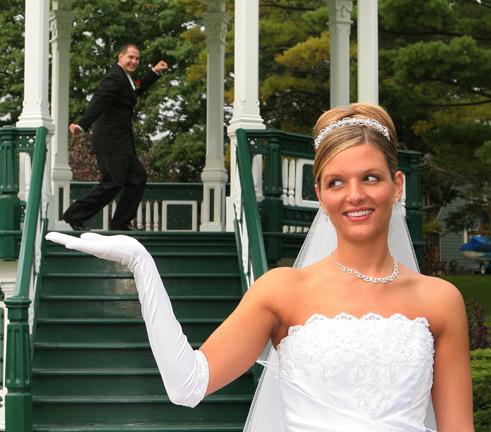 Δημιουργικές και μοναδικές Φωτογραφίες Γάμου19