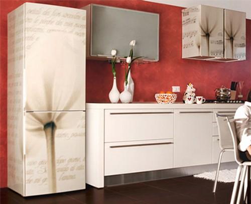 Ψυγεία με σχέδιο μια διακοσμητική πρόταση που θα απογειώσει την κουζίνα σας2
