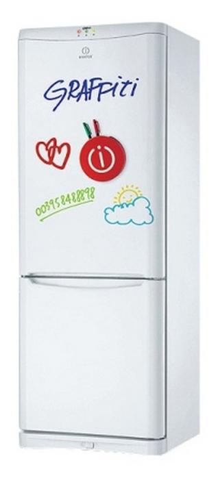 Ψυγεία με σχέδιο μια διακοσμητική πρόταση που θα απογειώσει την κουζίνα σας3