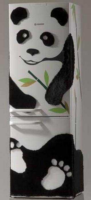 Ψυγεία με σχέδιο μια διακοσμητική πρόταση που θα απογειώσει την κουζίνα σας6