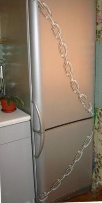 Ψυγεία με σχέδιο μια διακοσμητική πρόταση που θα απογειώσει την κουζίνα σας7