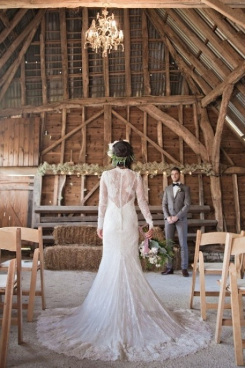 ρουστίκ γάμοι ιδέες10