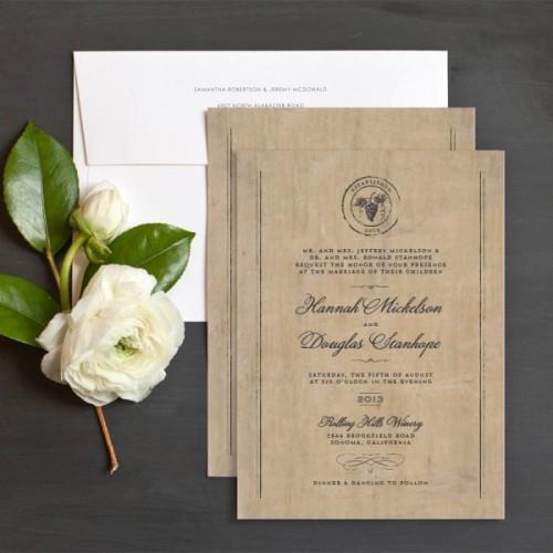 ρουστίκ γάμοι ιδέες9