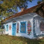 Zalipie, Το ζωγραφισμένο Χωριό