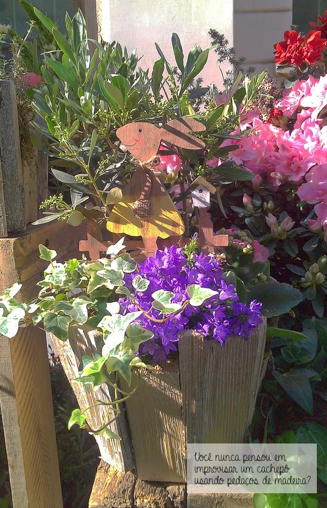όμορφες ιδέες για να διακοσμήσετε τον κήπο σας