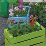 όμορφες ιδέες για να διακοσμήσετε τον κήπο σας1