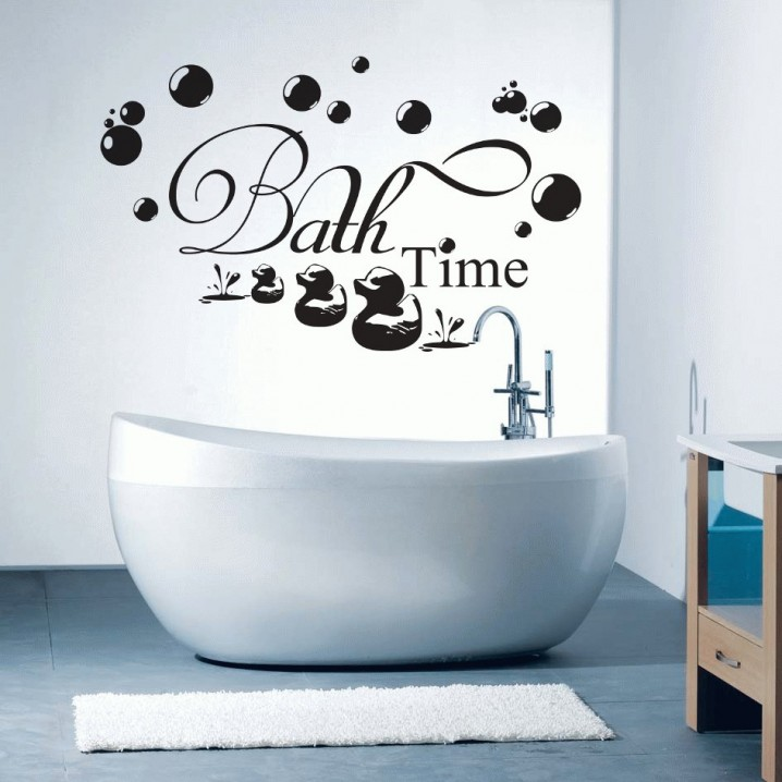 DIY Ιδέες Διακόσμησης τοίχου11