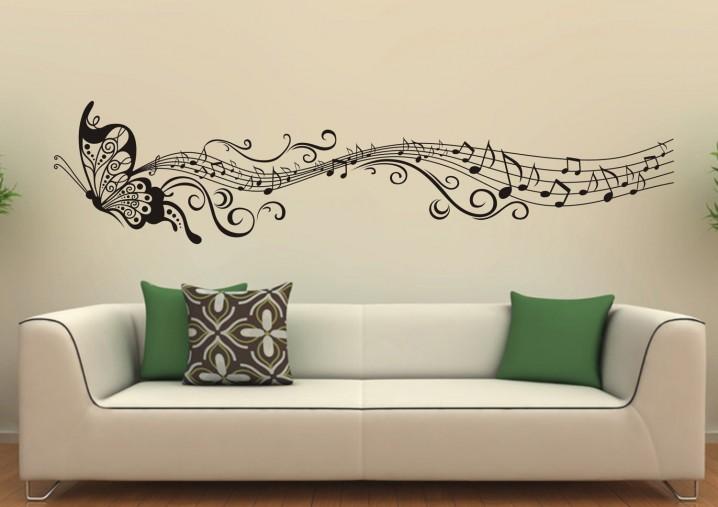 DIY Ιδέες Διακόσμησης τοίχου7