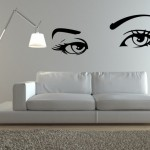 DIY Ιδέες Διακόσμησης τοίχου8