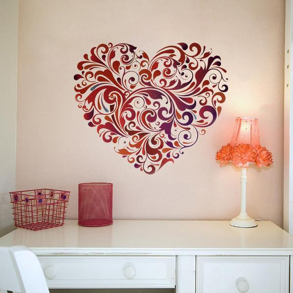 DIY Ιδέες Διακόσμησης τοίχου9