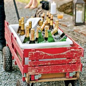 DIY τρόποι για να κρατήσετε τα ποτά σας παγωμένα1