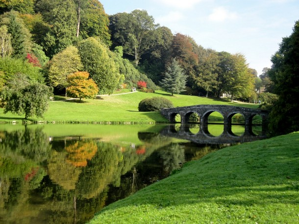 Stourhead-Garden