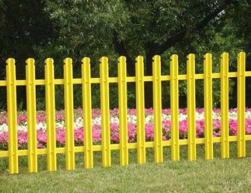Πολύχρωμες Ιδέες για φράχτες20