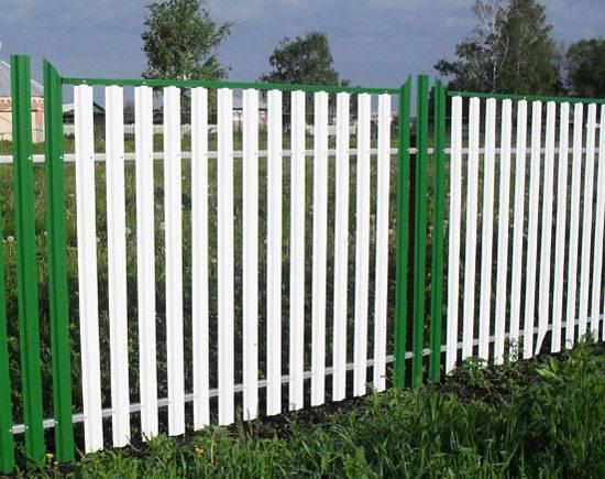 Πολύχρωμες Ιδέες για φράχτες8