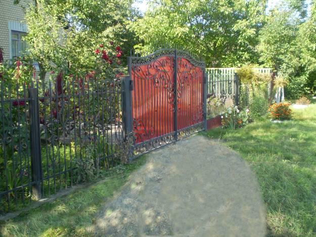 Πολύχρωμες Ιδέες για φράχτες9