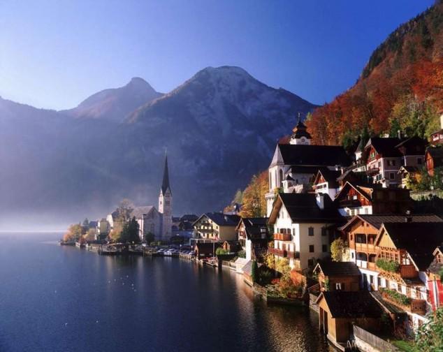 τα πιο όμορφα χωριά στην Ευρώπη10