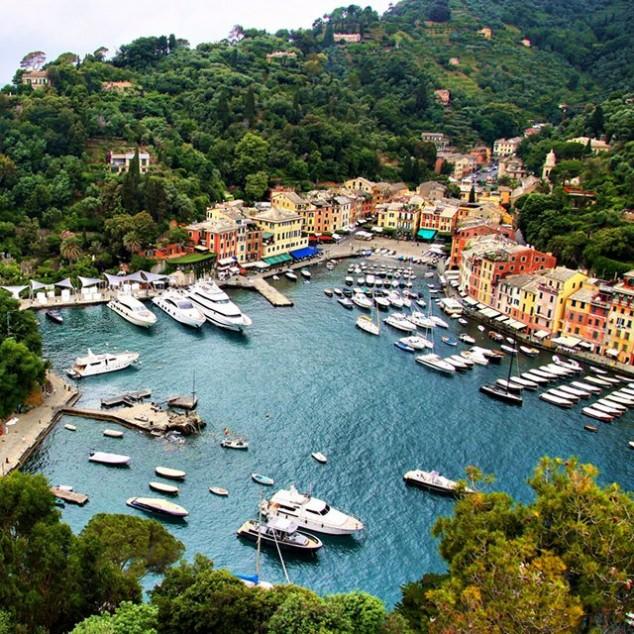 τα πιο όμορφα χωριά στην Ευρώπη12