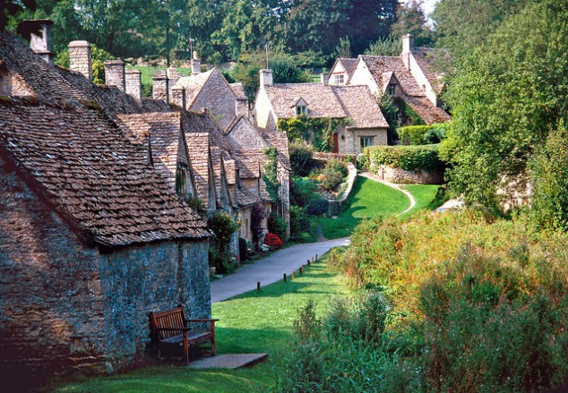 τα πιο όμορφα χωριά στην Ευρώπη3