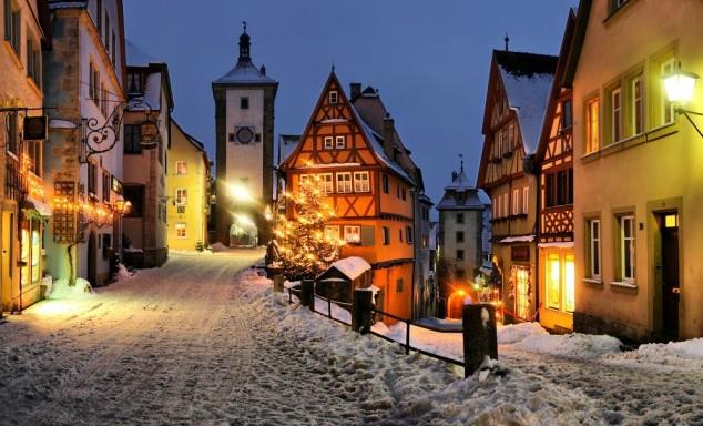 τα πιο όμορφα χωριά στην Ευρώπη6