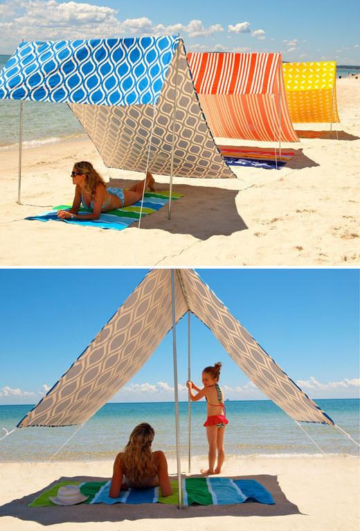 1. Amazing Tent