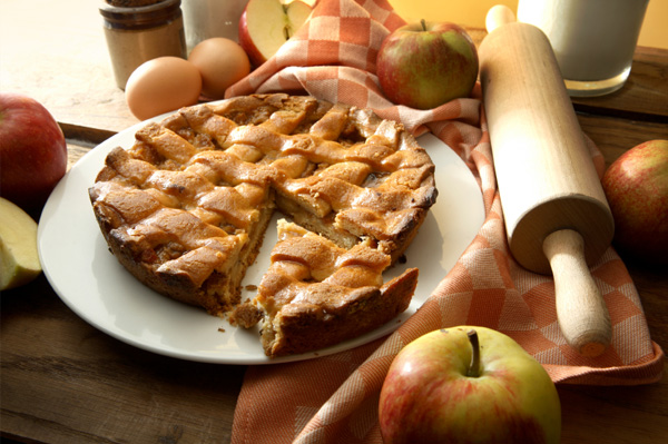 1. Basic-apple-pie