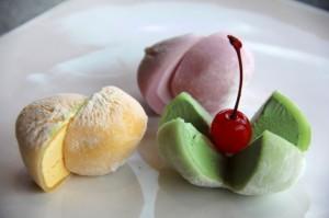 11. Mochi ice cream - Japan