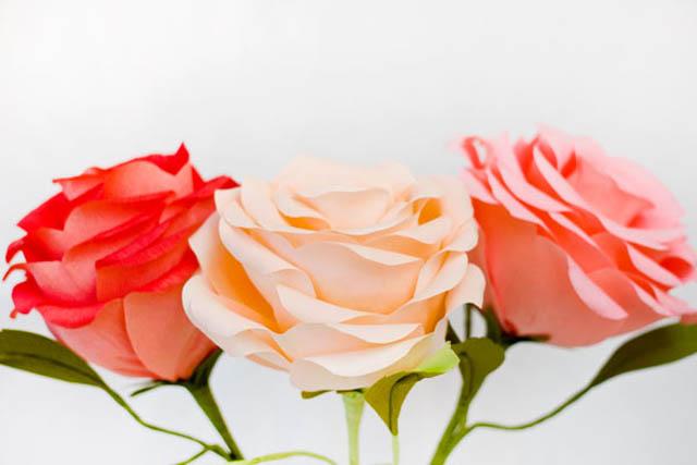 7-napad-DIY-Papierove-ruze