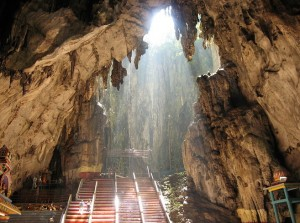 Batu Caves, Malaysia_b