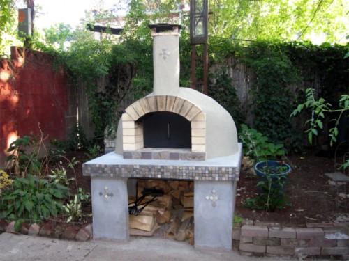DIY Υπαίθριοι Φούρνοι7