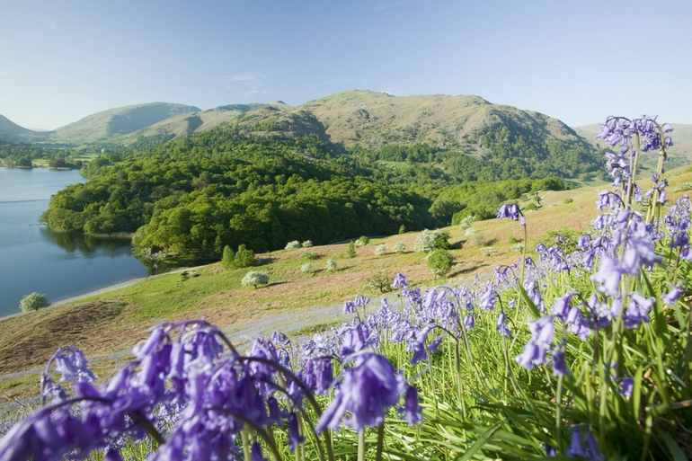 Grasmere – Lake District – Britain