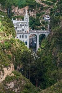 Las Lajas Sanctuary, Colombia_b