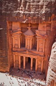 Petra, Jordan_b