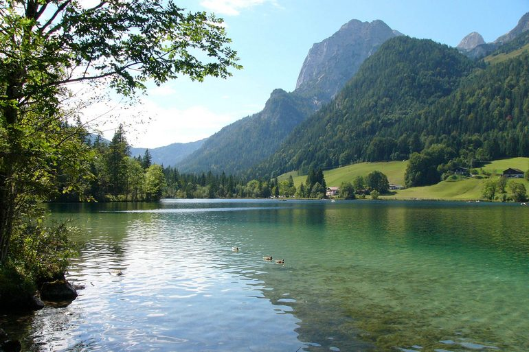 Tiefental Valley – Austria