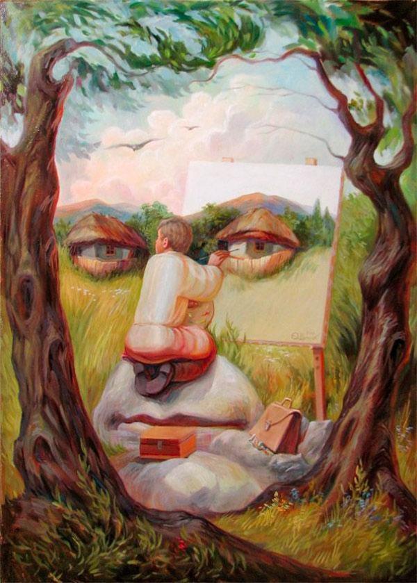 opticke-iluzie-Oleg-Shuplyak-10