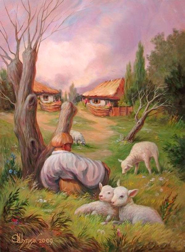 opticke-iluzie-Oleg-Shuplyak-4