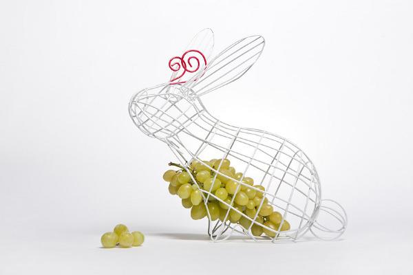 Δημιουργικά Καλάθια για φρούτα1