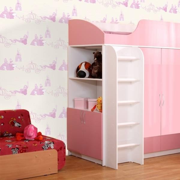 Πολύχρωμα παιδικά δωμάτια11