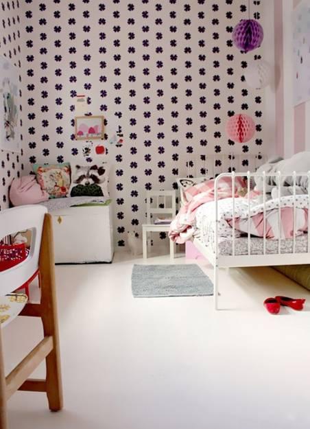 Πολύχρωμα παιδικά δωμάτια12