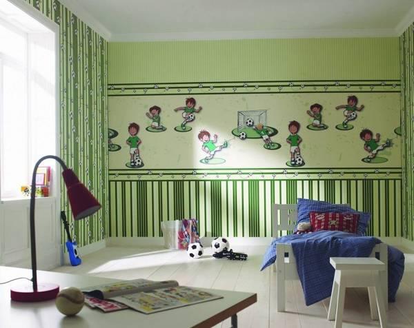 Πολύχρωμα παιδικά δωμάτια14